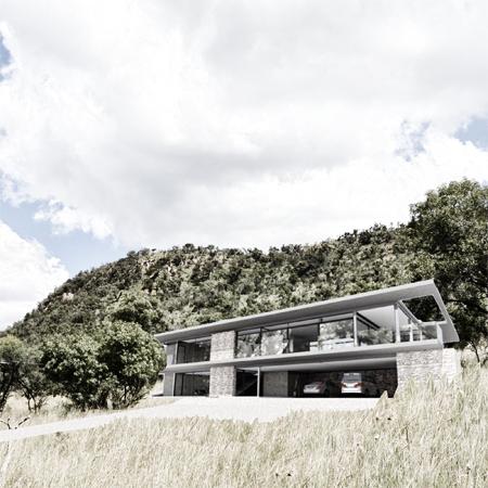 Project Van Rooyen